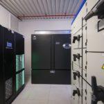 High-end hosting servers